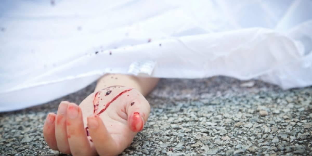 Hombre mató a su esposa porque la encontró en la cama con su hermano