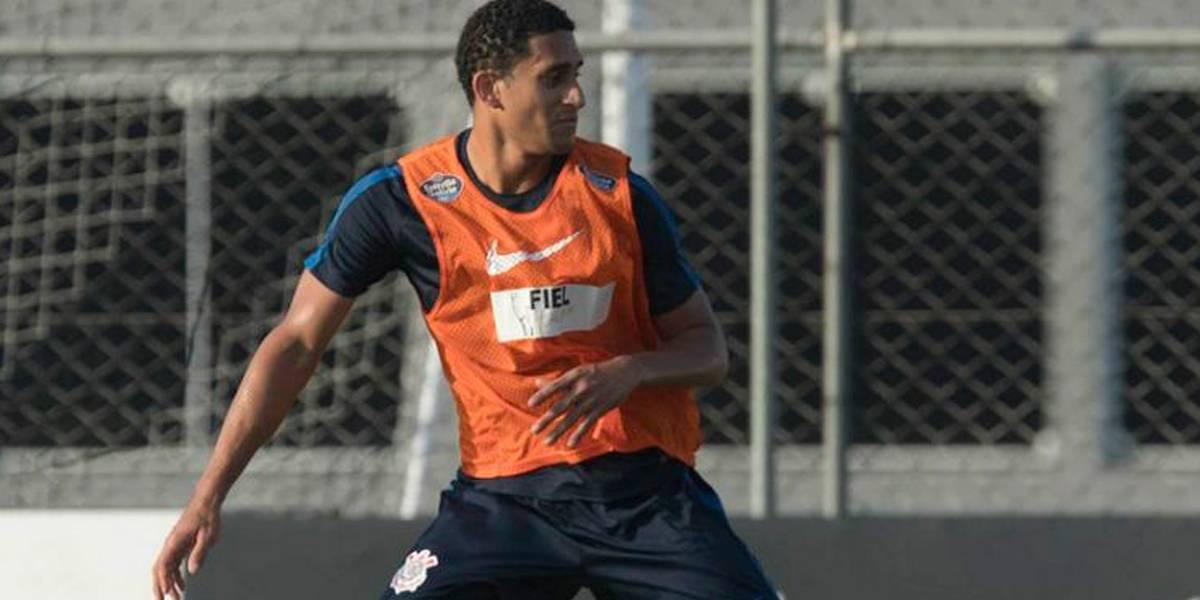 Corinthians encerra negociações para contratar Pablo: 'Que seja feliz'