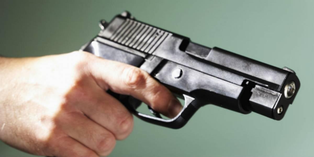 Policía mata asaltante en Puerto Nuevo