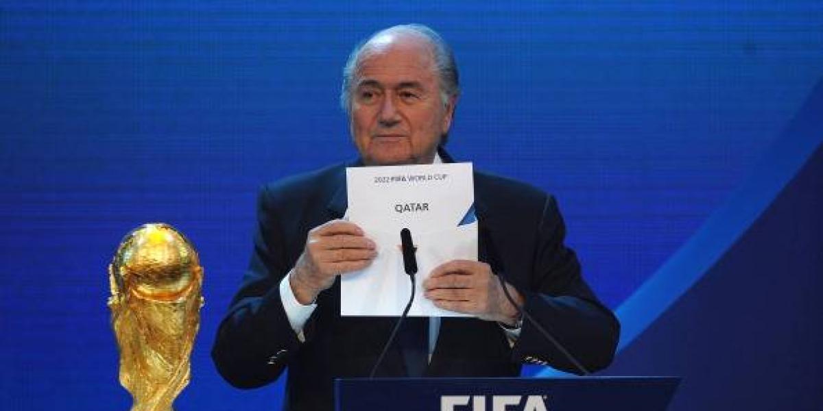 Diario alemán revela información comprometedora sobre el Mundial de Qatar 2022
