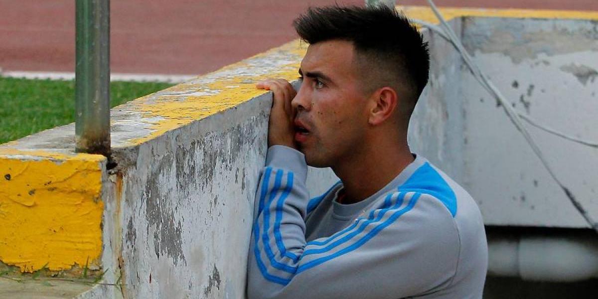 La U cerró llegada de Martín Arenas y sigue negociando para retener a Espinoza