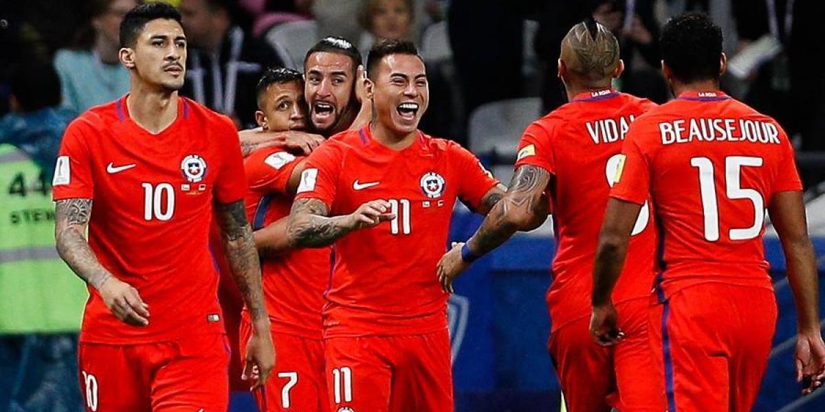 Pizzi confía en el Tucu: la Roja prepara la fórmula de Alemania para la semifinal con Portugal