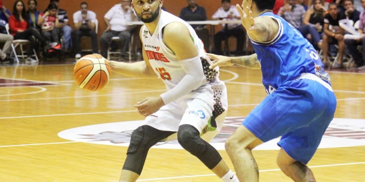 Mayagüez se mantiene con vida en el BSN