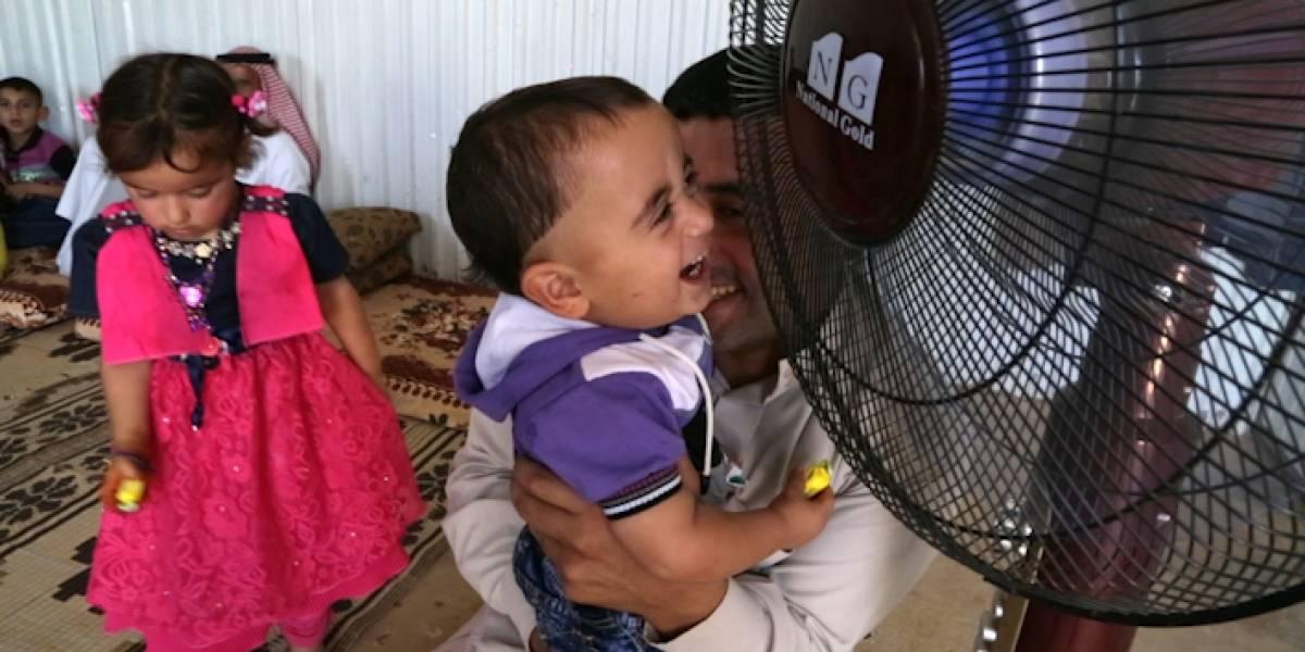 Otorgan ayuda temporera a puertorriqueños refugiados en Estados Unidos