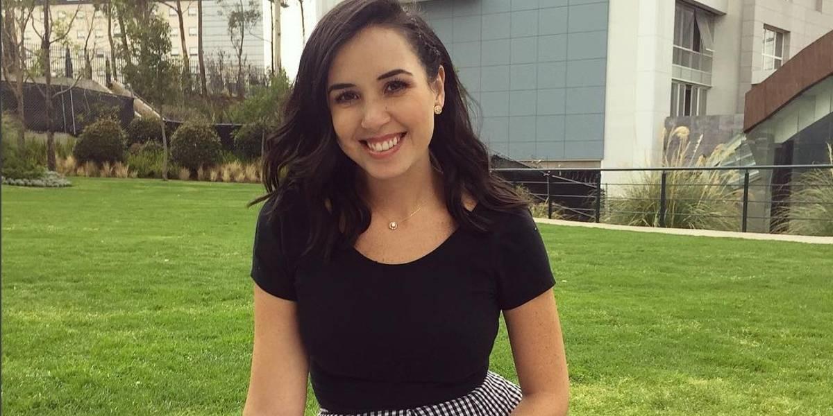 Fátima Torre compartirá en YouTube la evolución de su embarazo
