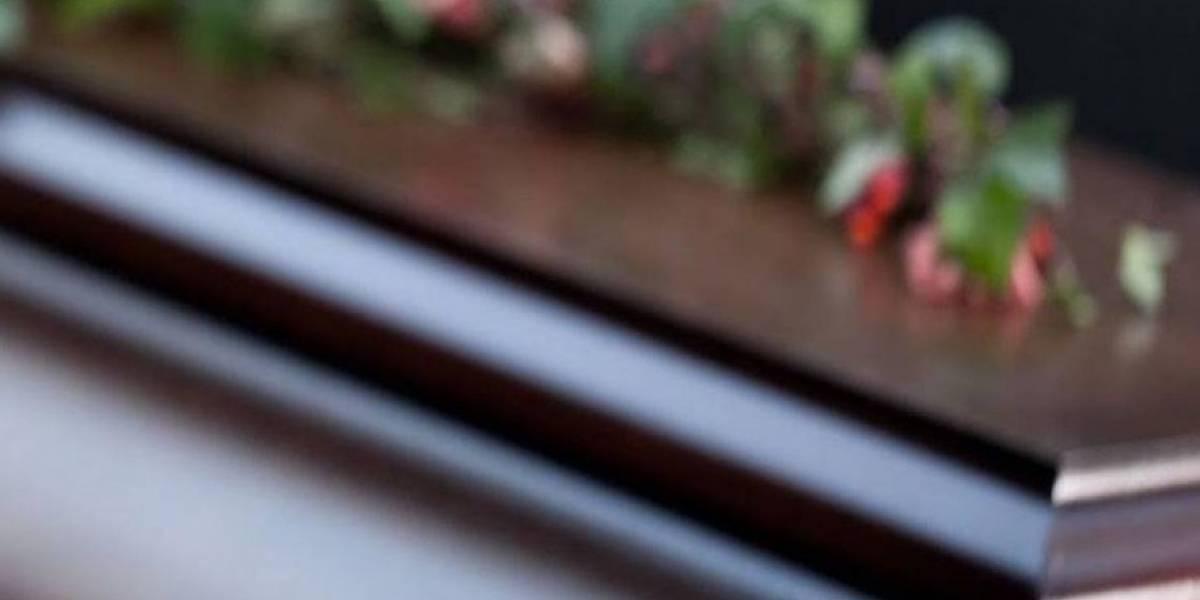 Se llevan cajas fuertes de cementerio en Cayey