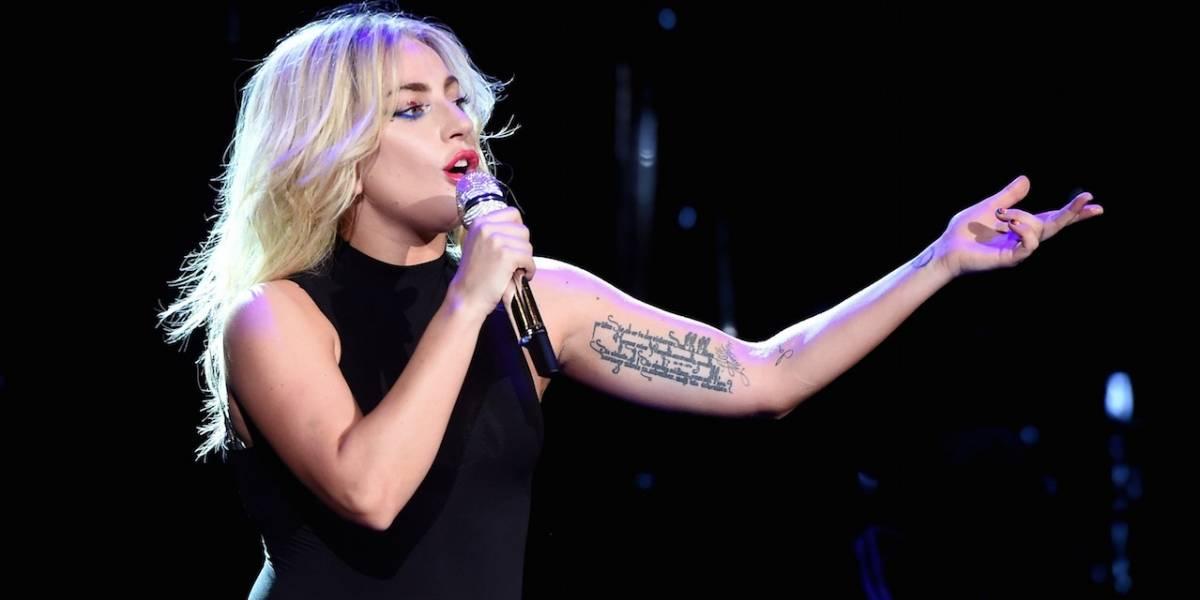 Lady Gaga trocará turnês por temporada de dois anos em Las Vegas