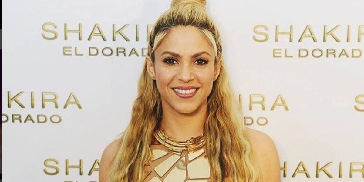 Shakira confirma que regresa a México