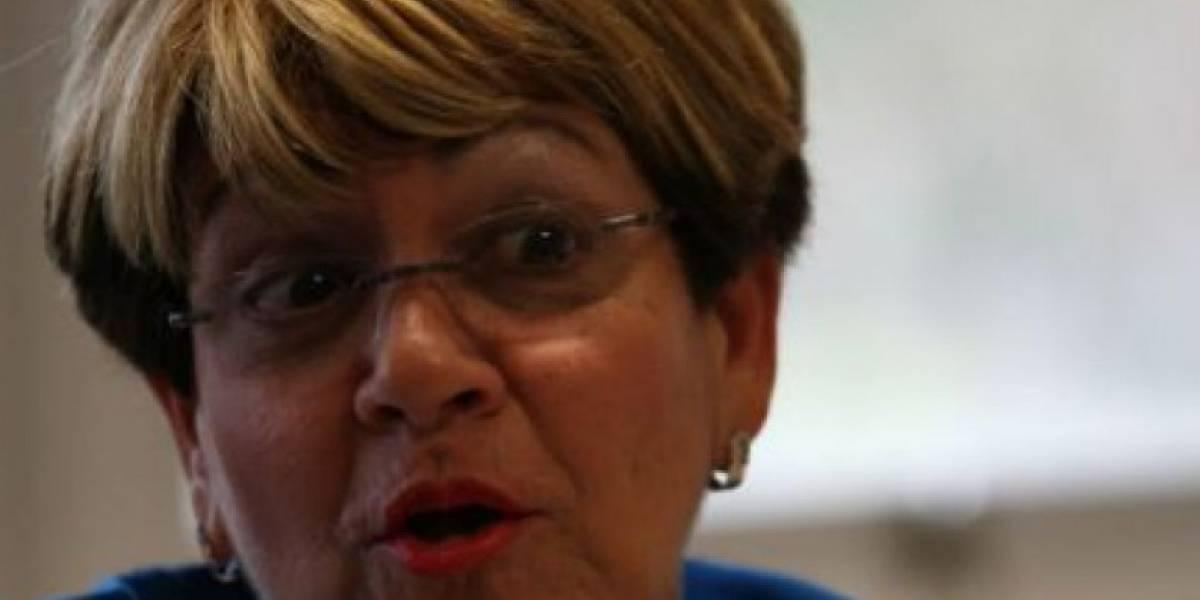 Mayita pide a Trump no elimine fondos federales a municipios
