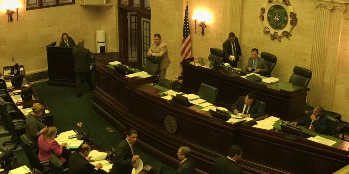 Cámara continúa en la evaluación de su presupuesto