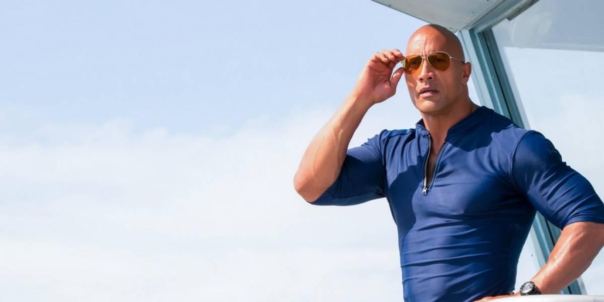 Velozes e Furiosos: The Rock publica primeira imagem do spin-off da franquia