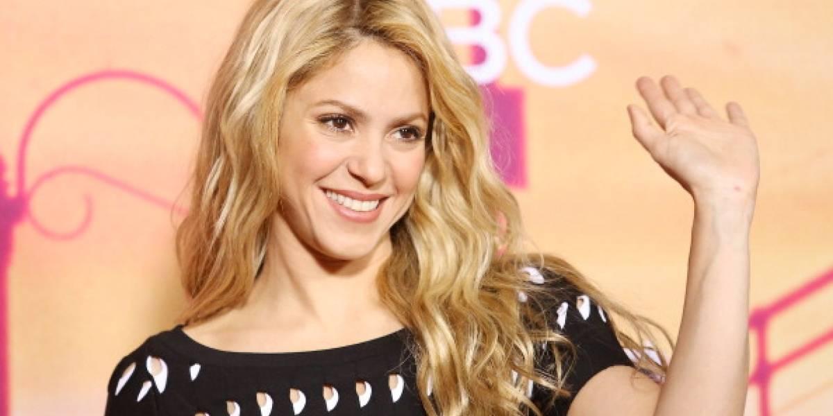La drástica transformación de Shakira en más de 25 años de carrera