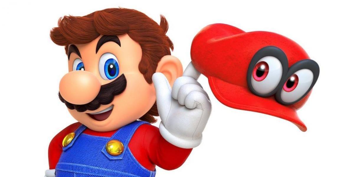 ¿Sabías que ya puedes jugar Super Mario Odyssey en Nintendo 64?