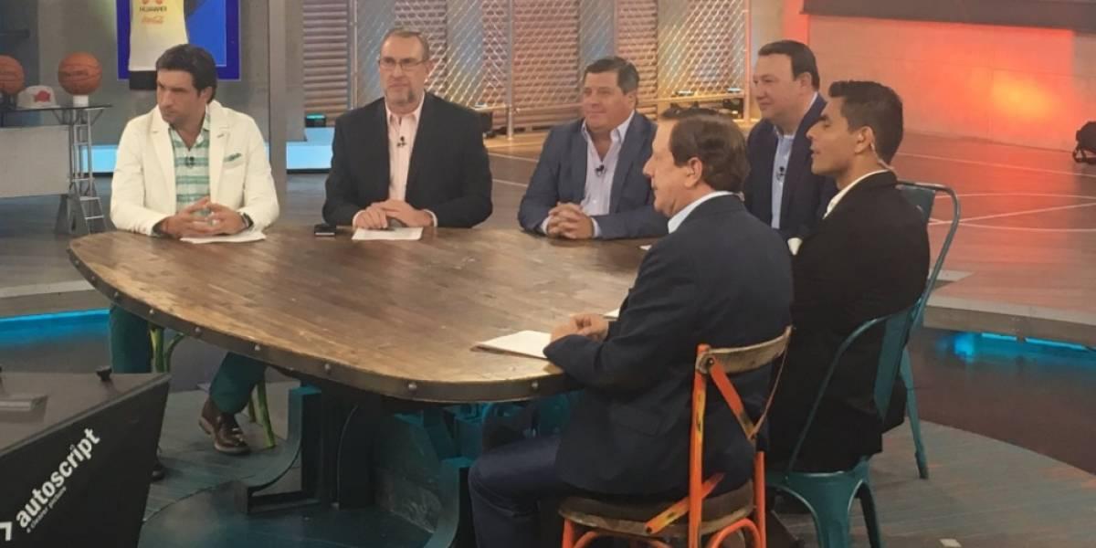 Televisa le vuelve a ganar la partida a TV Azteca, ahora en Confederaciones
