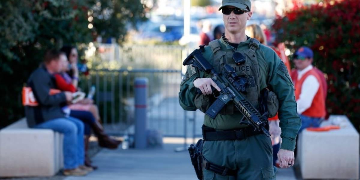 Reportan tiroteo en base militar en Alabama