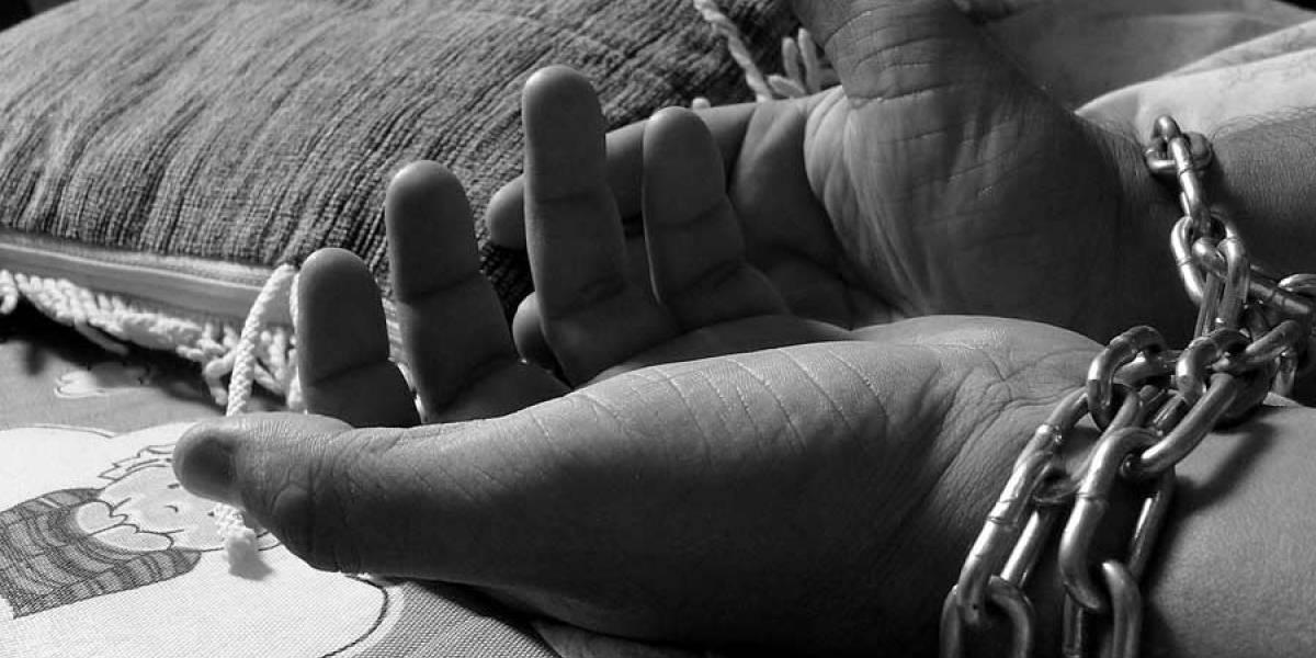 """Esto dice sobre Guatemala el """"Informe sobre Tráfico de Personas 2017"""" del Departamento de Estado de EE. UU."""