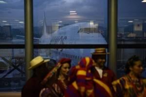 WAMOS Air llega a Guatemala