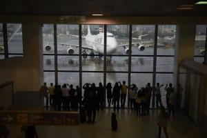 WAMOS Air llega al país