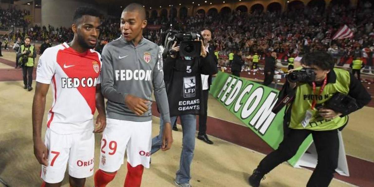 Arsenal lanza una millonaria oferta por una de las joyas del Mónaco