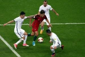 Chile Portugal