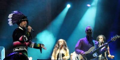 Jamiroquai volverá a Argentina para presentar su nuevo álbum,