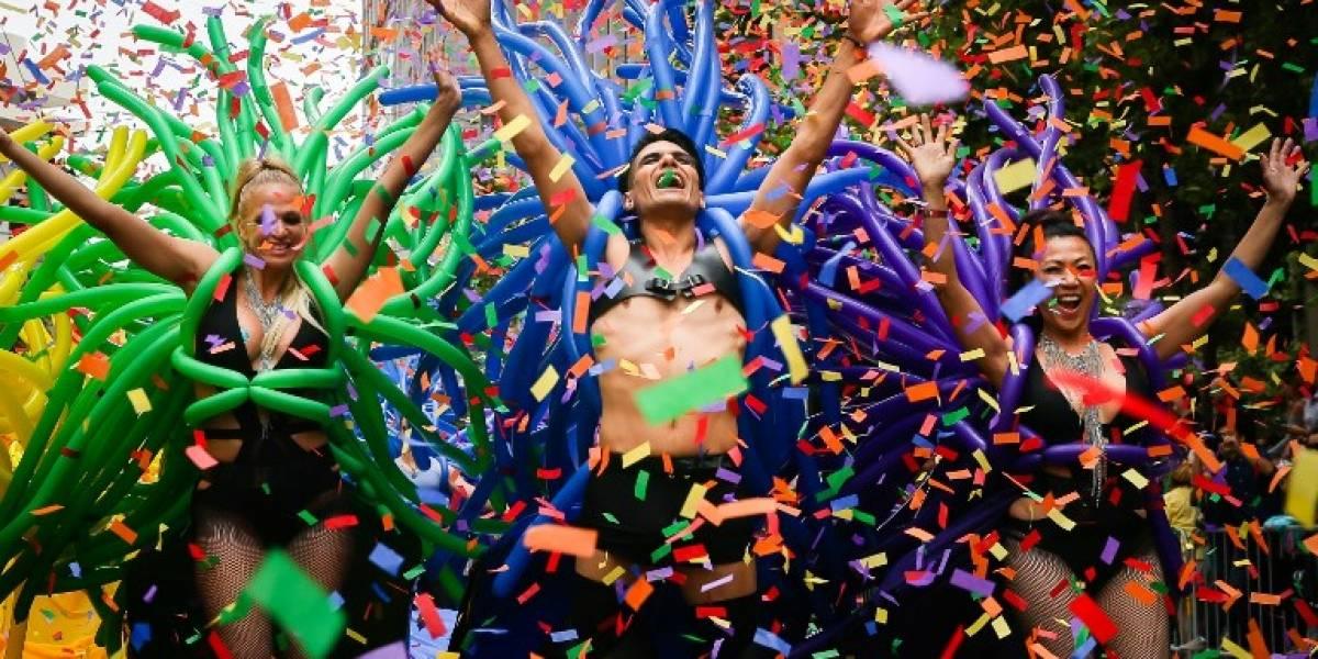 ¿Por qué se celebra el 28 de junio el Día del Orgullo Gay?