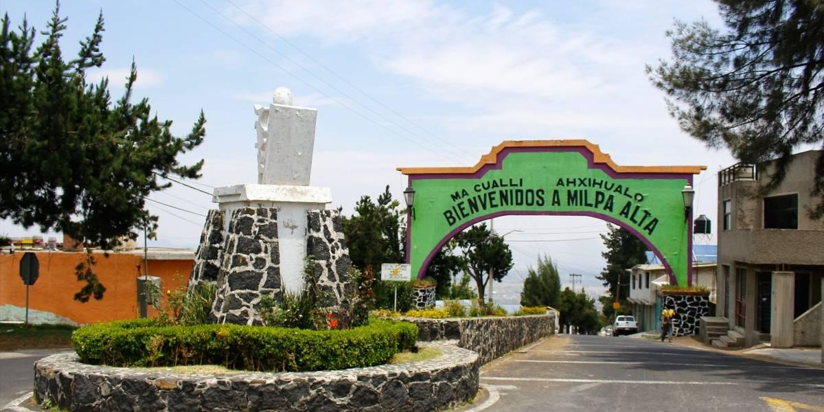 Milpa Alta y Xochimilco, delegaciones con peor bienestar social: estudio