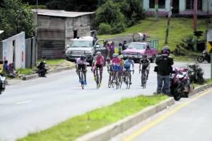 La Vuelta a Guatemala está calificada 2.2 por la UCI