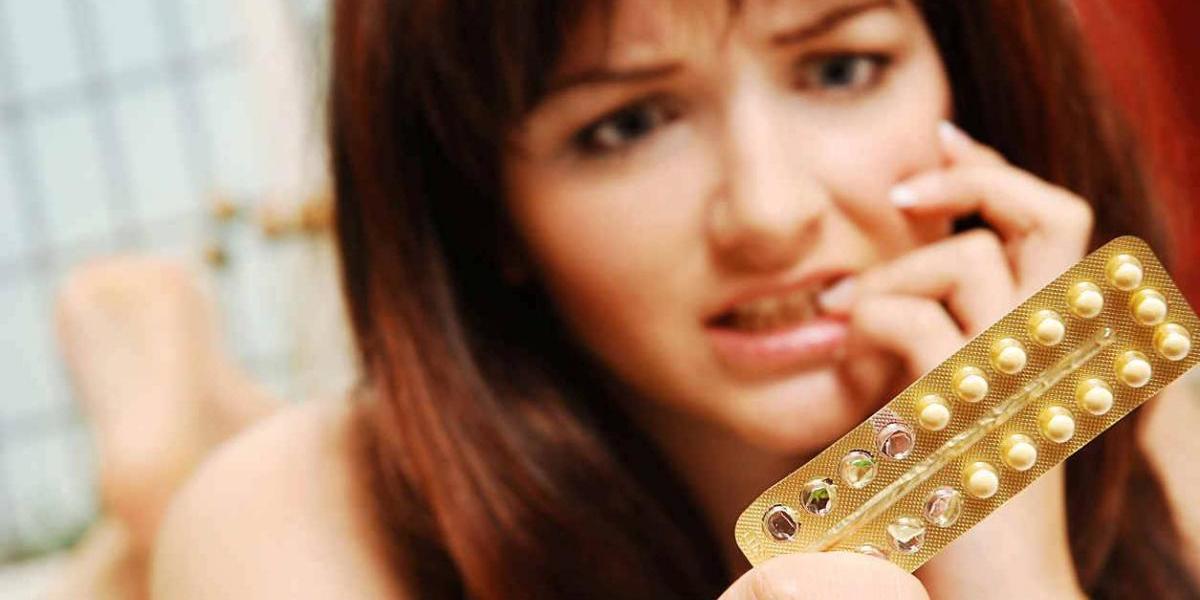 ¿Qué sucede cuando no te tomas las pastillas anticonceptivas a la misma hora?