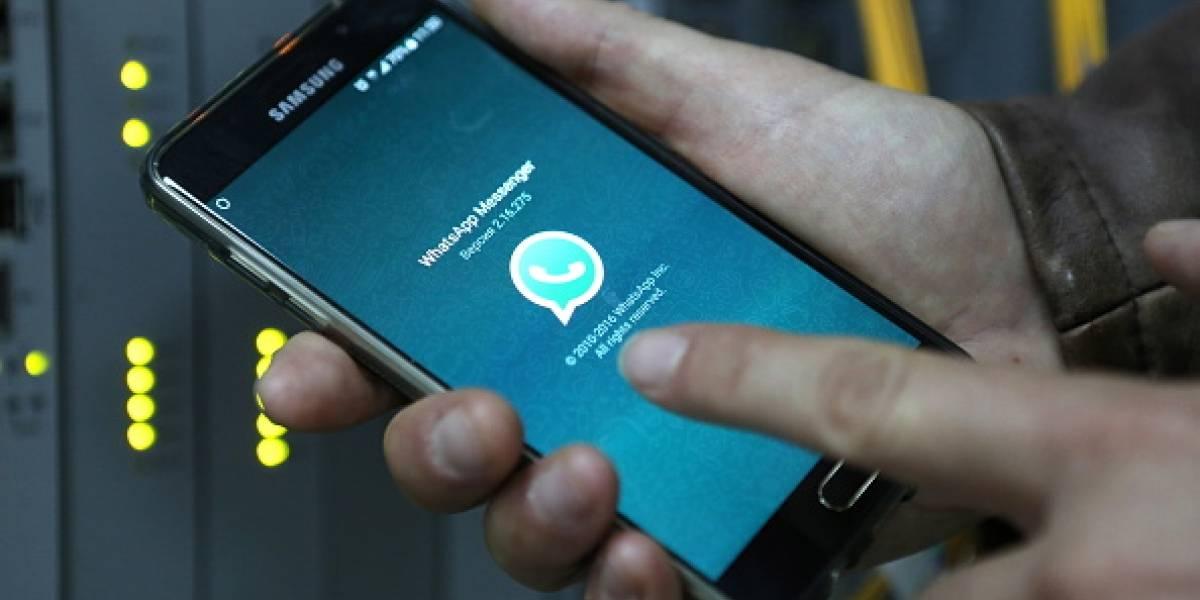 ¡Cuidado! Whatsapp Espía es una realidad... y cuesta 100 pesos