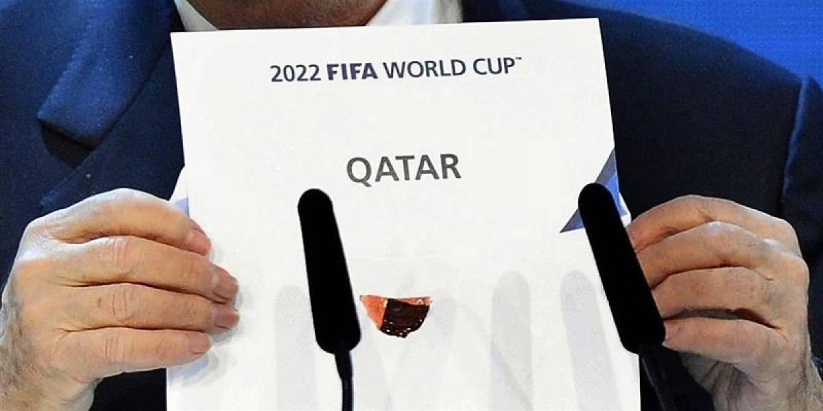 Catar habría girado 2 millones de euros a la hija de un directivo de la FIFA