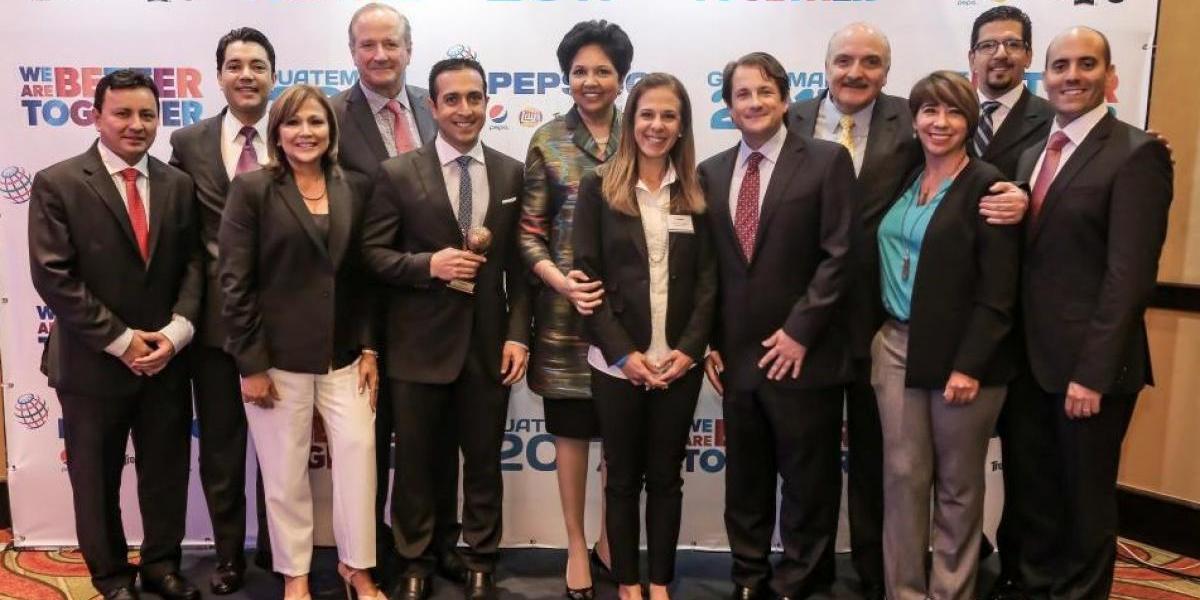 Empresa de bebidas internacionales celebra 75 años de alianza con cbc