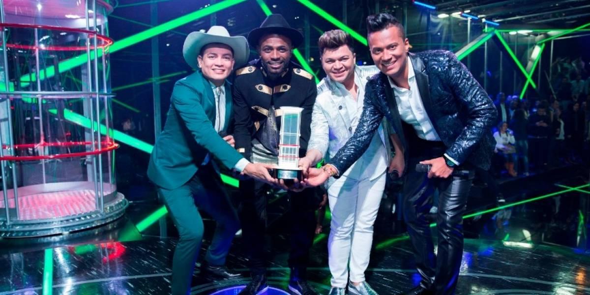 Ganador de reality colombiano no reclamó el millonario premio que le otorgaba el programa