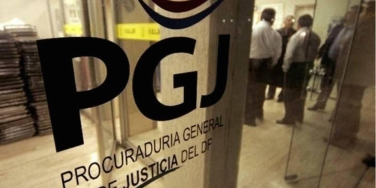 Joven que asesinó a su violador denuncia negligencia de la PGJ CDMX