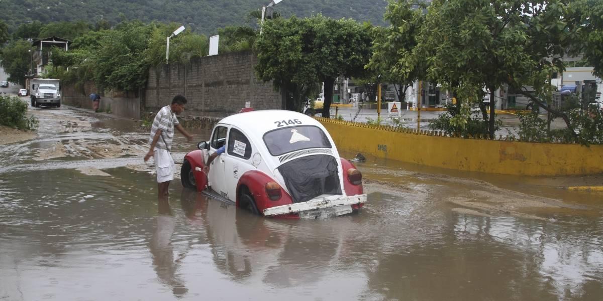 Sin pruebas para determinar efectos del cambio climático en huracanes: UNAM