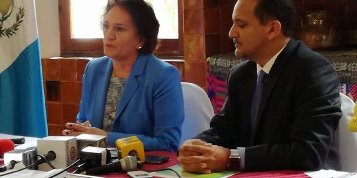 PGN le pide a la Cancillería información sobre Marvin Mérida por firma lobista