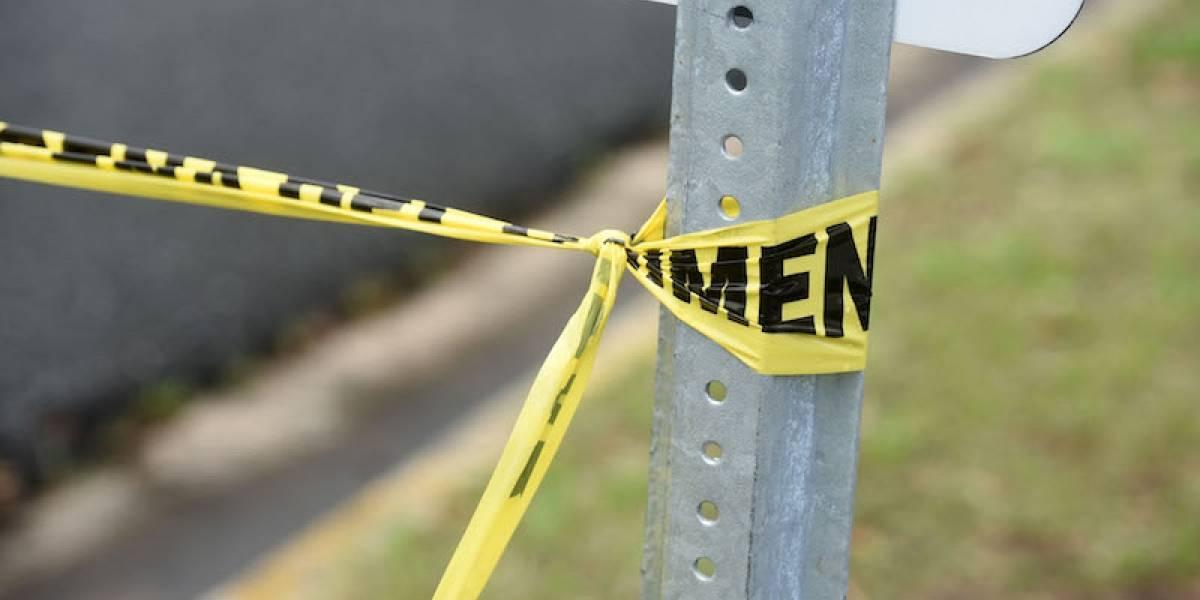 Reportan crimen en Canóvanas