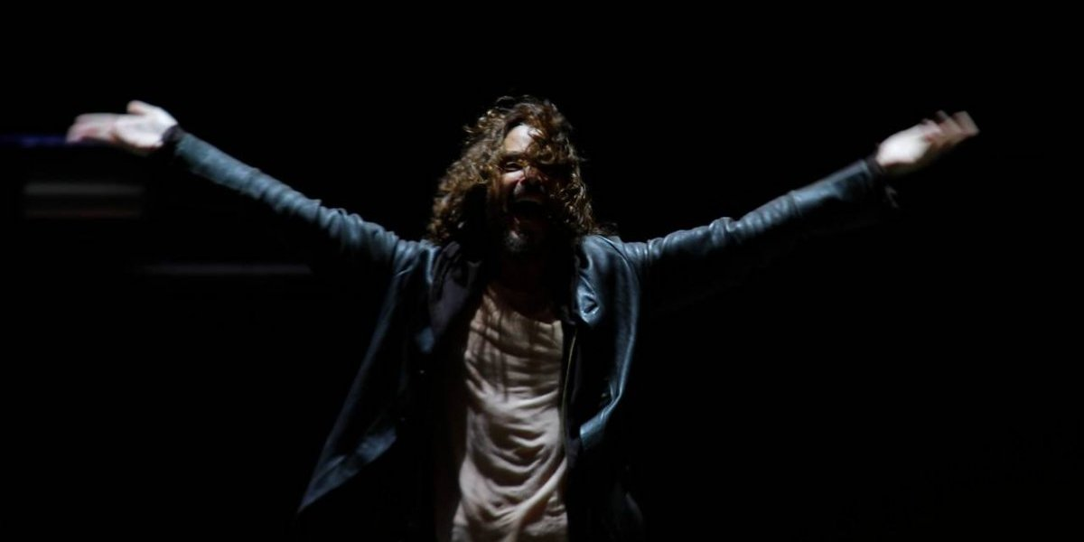 """When Bad Does Good"": el lanzamiento póstumo de Chris Cornell, vocalista de Soundgarden"