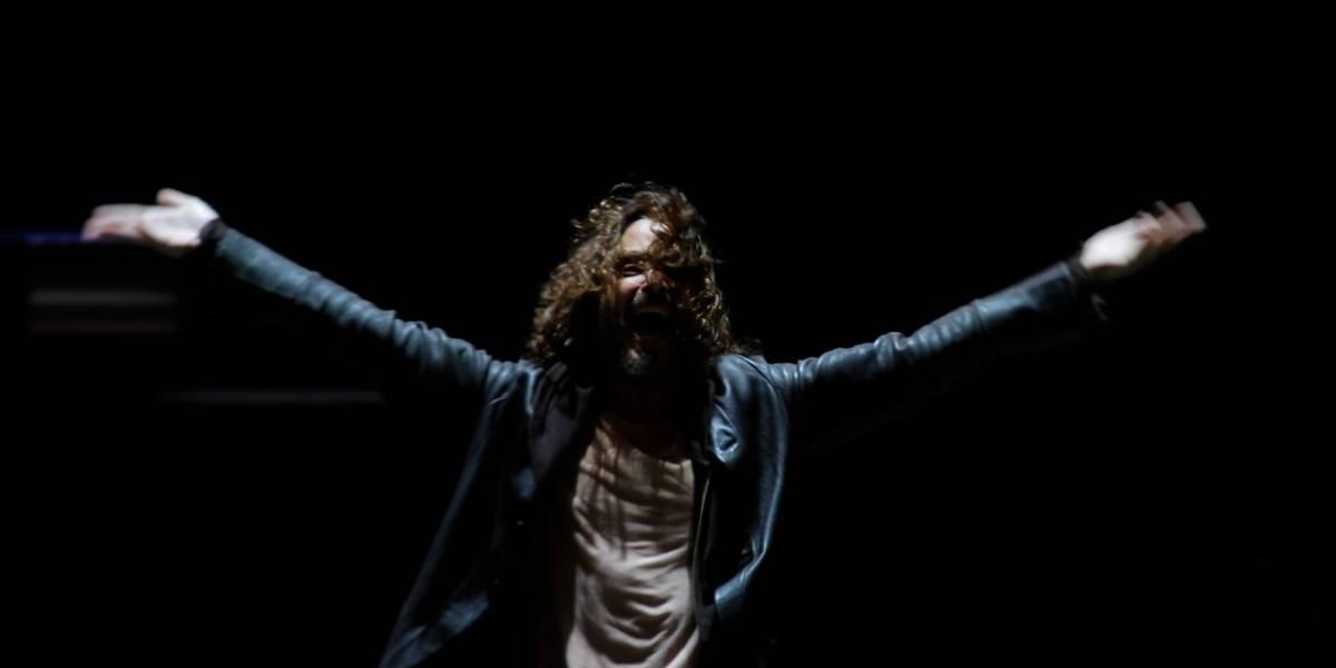 Viuda de Cornell rompe su silencio y habla de la muerte de la voz de Soundgarden