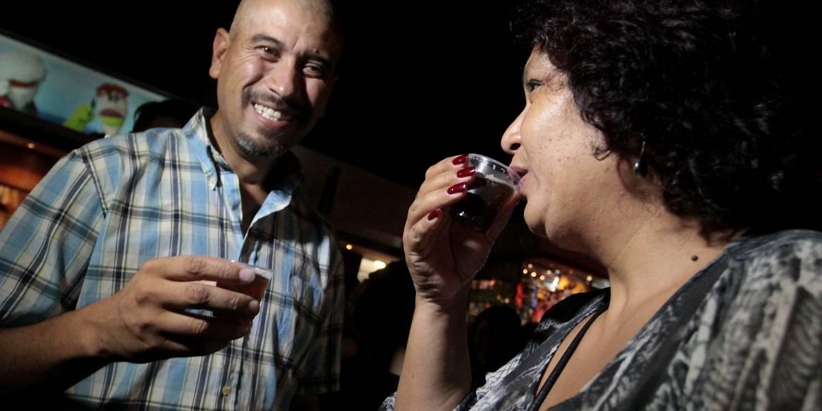 Las cifras erradas sobre consumo de alcohol en Chile: OMS vs Euromonitor