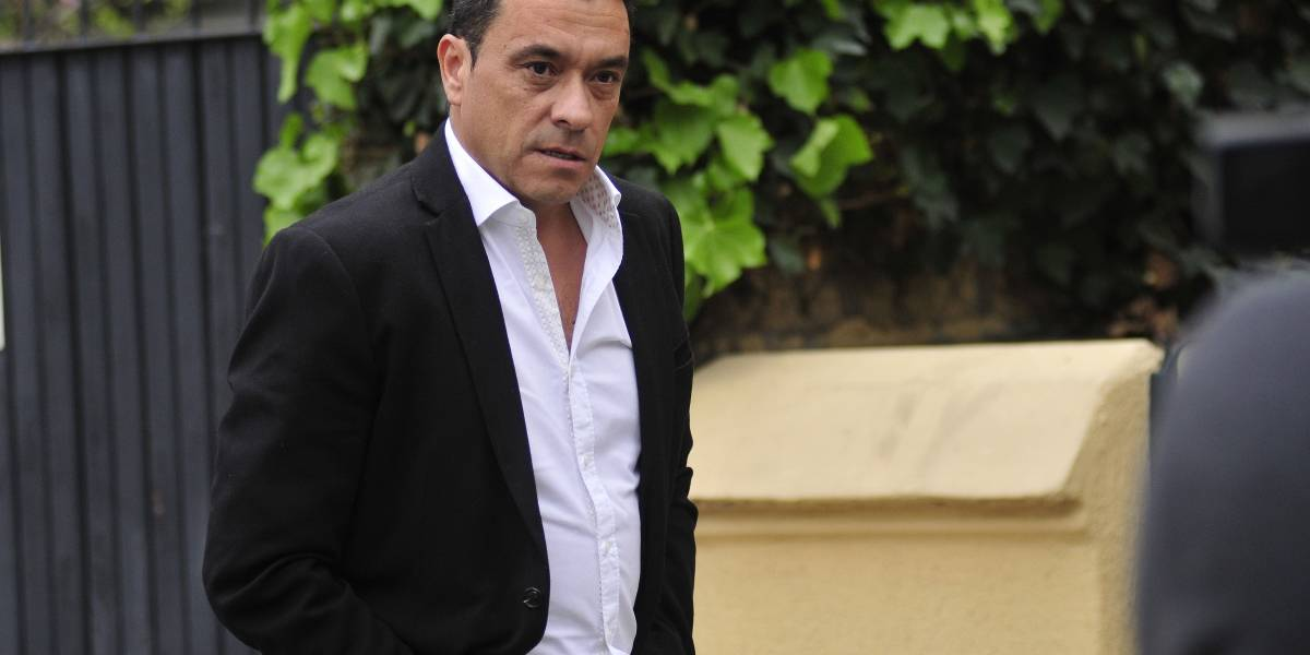 El airado reclamo de Claudio Palma por el VAR en la semifinal de Chile y Portugal