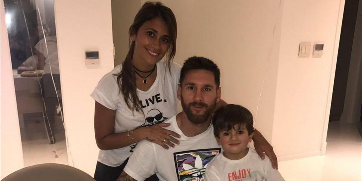 Shakira y 10 datos de la boda de Messi que no te puedes perder