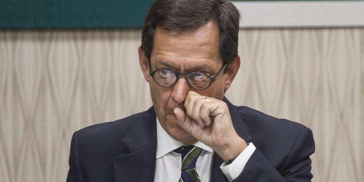 No fuimos capaces de atender agresiones a periodistas: Roberto Campa