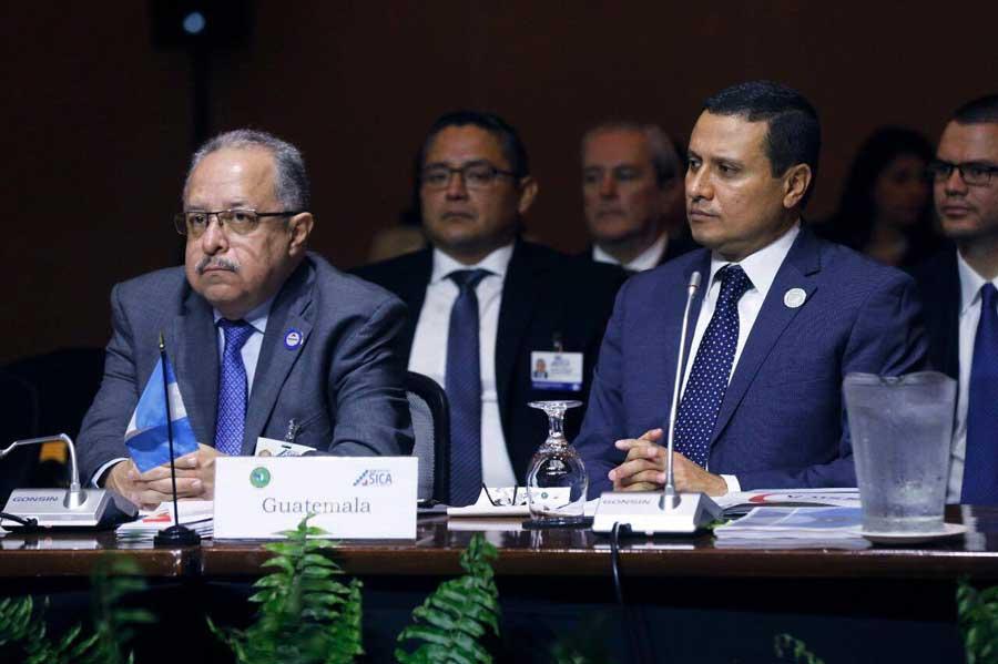 Expresidente de Guatemala, Cerezo Arévalo, nuevo titular del SICA