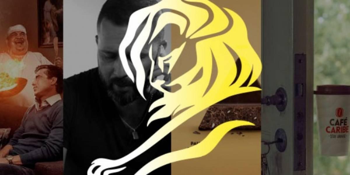 Agencias chilenas de publicidad obtienen 13 leones en Cannes
