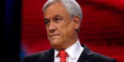 Caso Exalmar: Ministerio Público descarta formalizar a Piñera