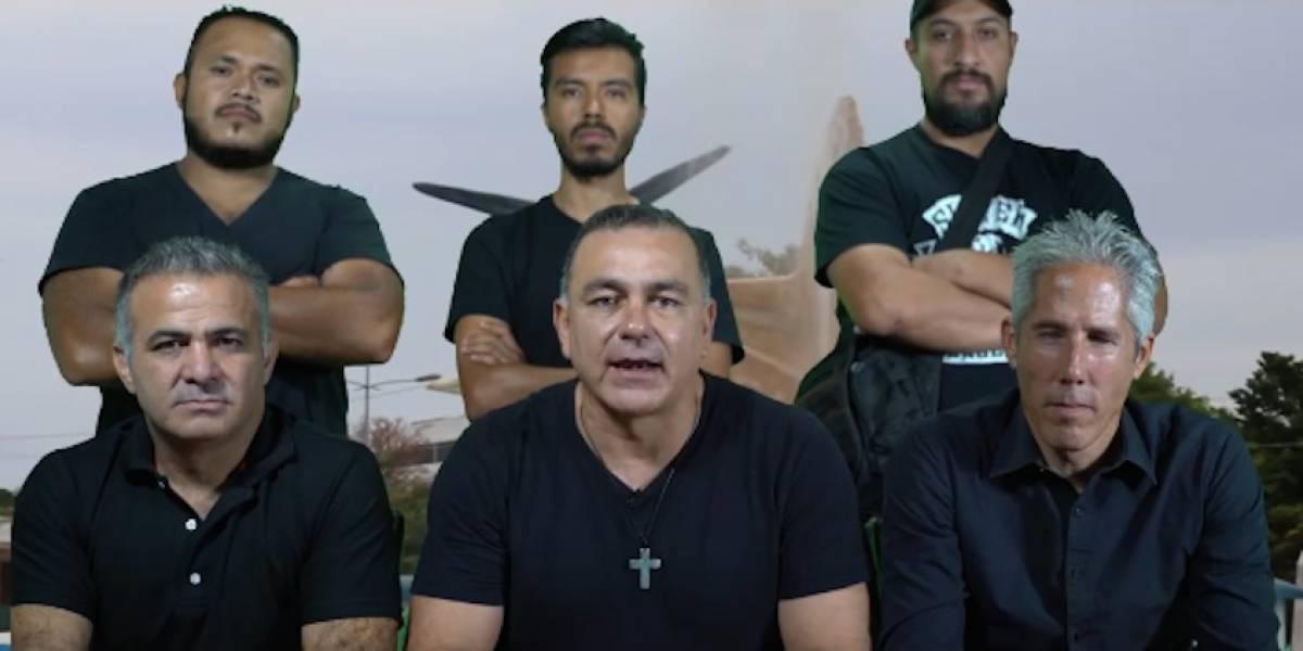 Empresarios se declaran autodefensas contra el crimen en Quintana Roo