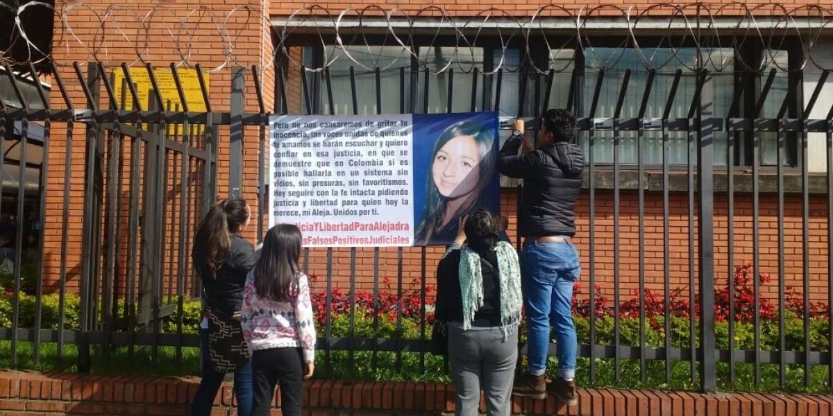 Fiscalía pide cárcel para los capturados por el atentado en Andino