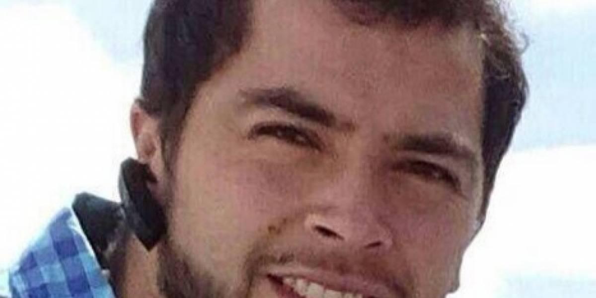 Asesino de ingeniero que fue enterrado en el norte de Bogotá tendrá que pagar 54 años de cárcel