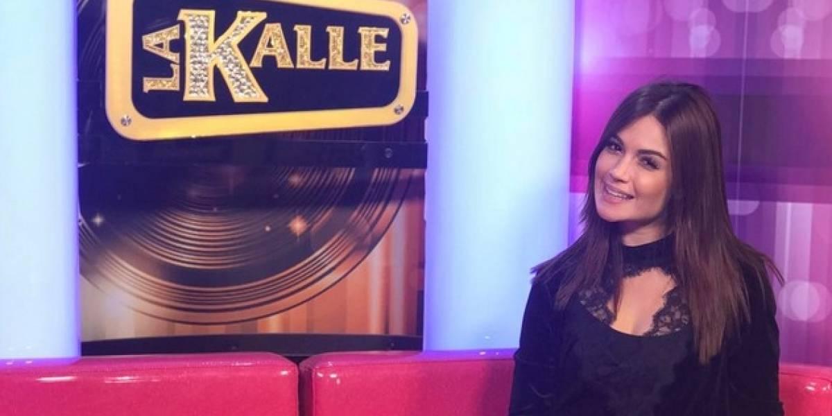 ¿Sara Uribe dejará su trabajo en emisora popular?